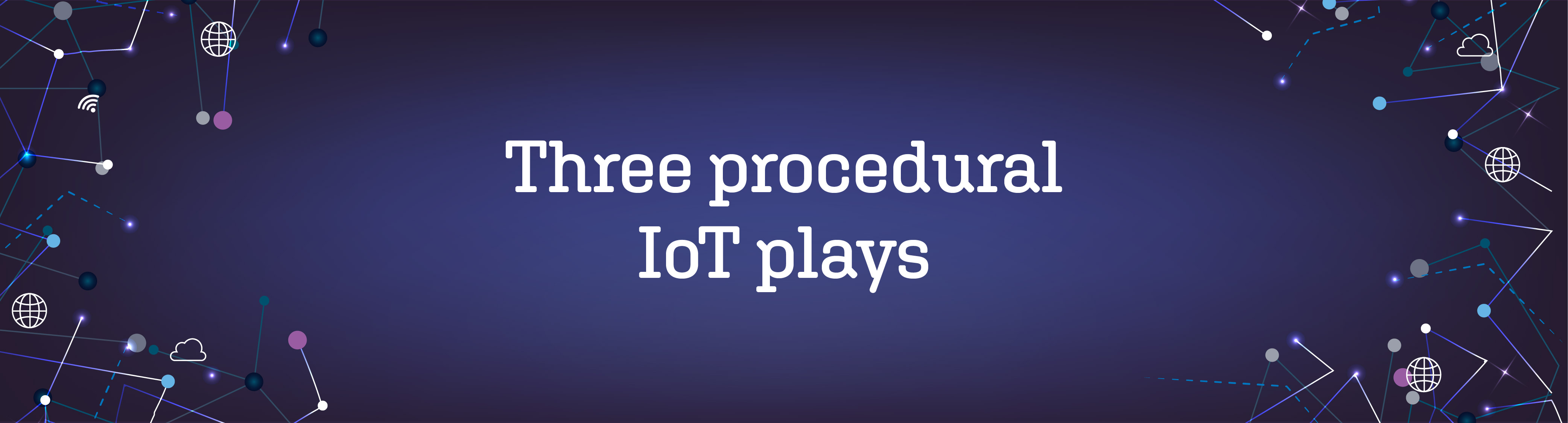 Software AG Cumulocity IoT: Three-phase Approach to the Internet of Things