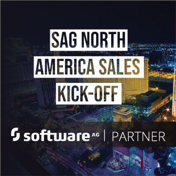 SAG North America Sales Kick-Off
