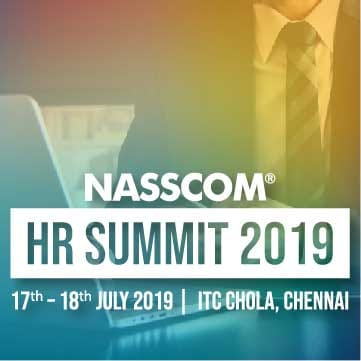 NASSCOM HR Summit 2019