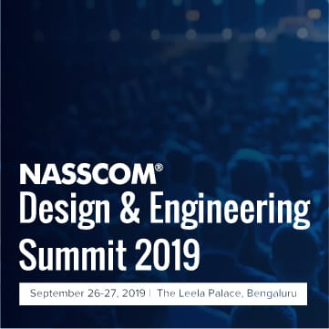 NASSCOM Design & Engineering Summit 2019