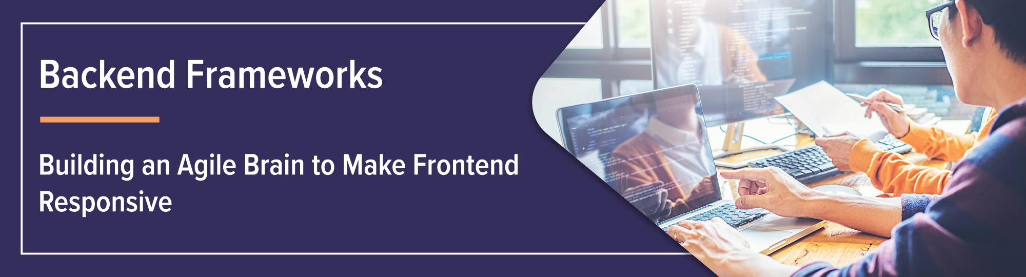 Top 7 Web Development Backend Frameworks In 2019