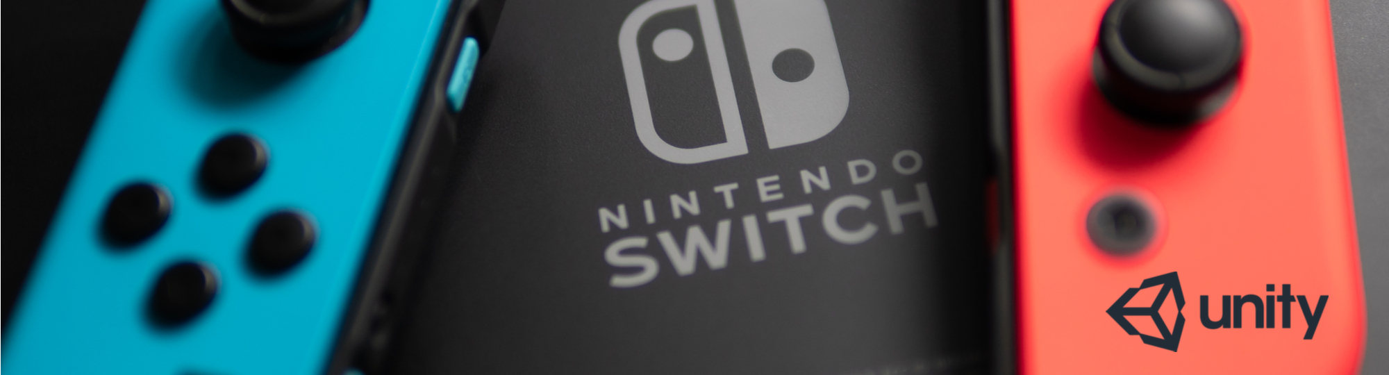 Why Nintendo Switch Console Games Are Developed In Unity