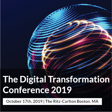 The Digital Transformation Conference_Banner