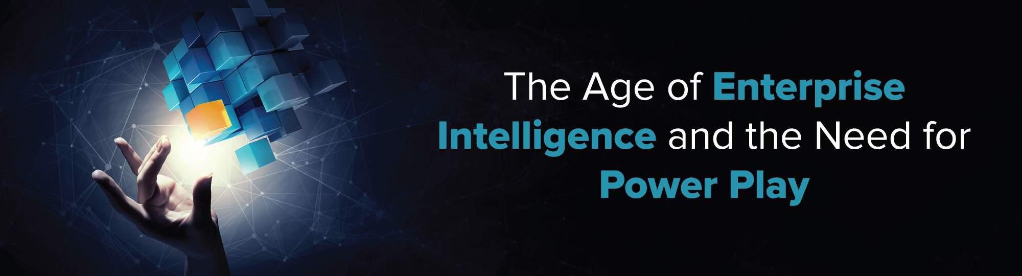 Intelligent Enterprises