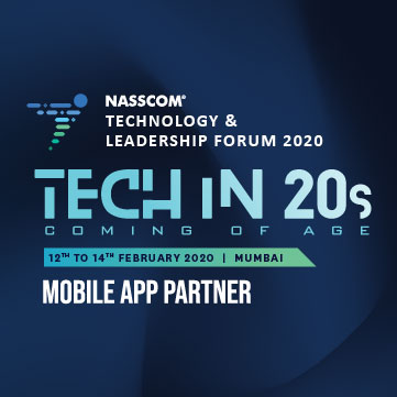 Nasscom T& L Forum 2020