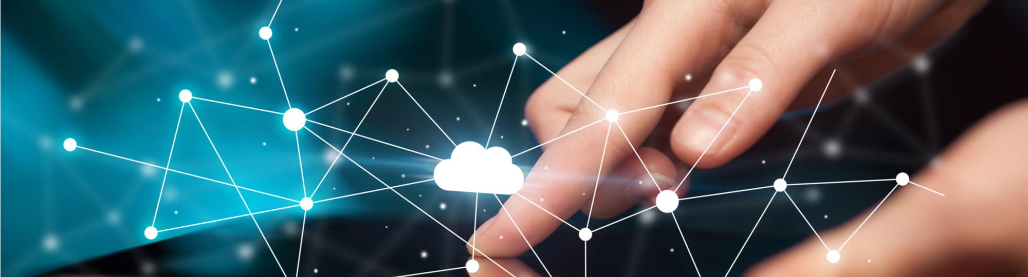 Cloud Computing and COVID-19