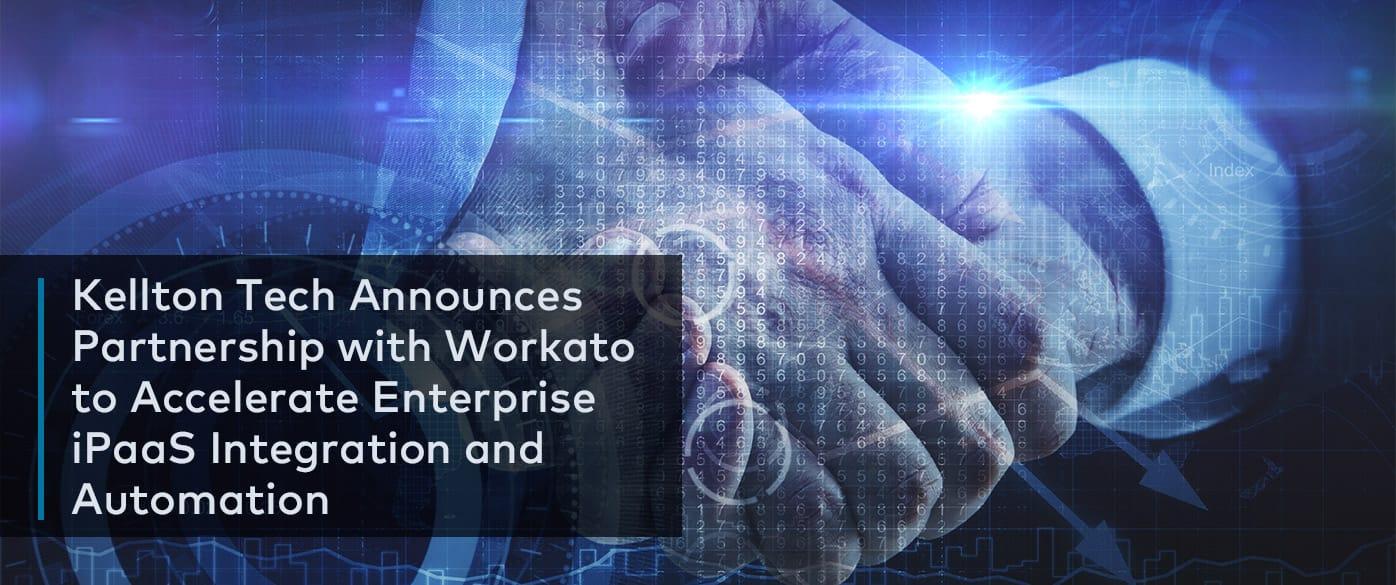 Kellton Tech & Workato Partnership