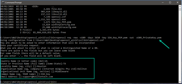 Command Prompt 2