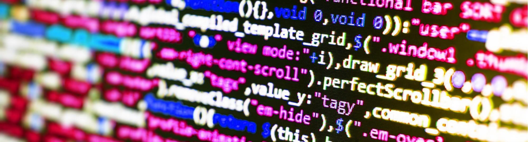 Backend Web Development Frameworks